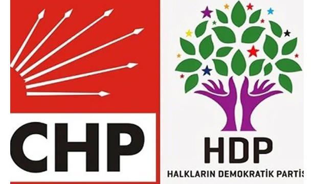 HDP'nin 'ortak mücadele' çağrısına İYİ Parti'den ilk tepki