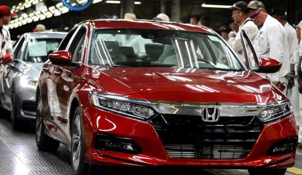 Çip krizi Honda'ya pahalıya patladı