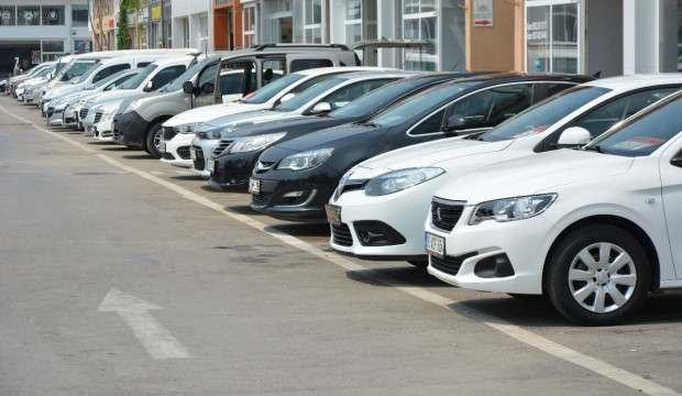 İkinci el online araçlarda fiyatlar ve satışlar arttı!