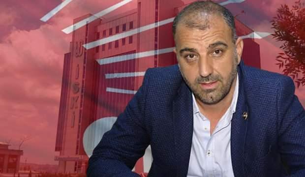 CHP'li üye partisinin İSKİ skandalını ortaya çıkarınca zorla özür diletmek istediler