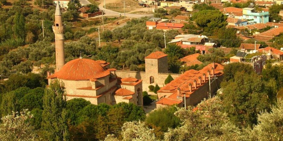 İzmir Tire'de gezilecek yerler: Tarihi dokusu ve mistik havası keşfetmeye değer