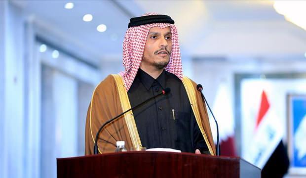 Katar'dan İsrail'e tepki: İlhakı tanımıyoruz, desteğe devam