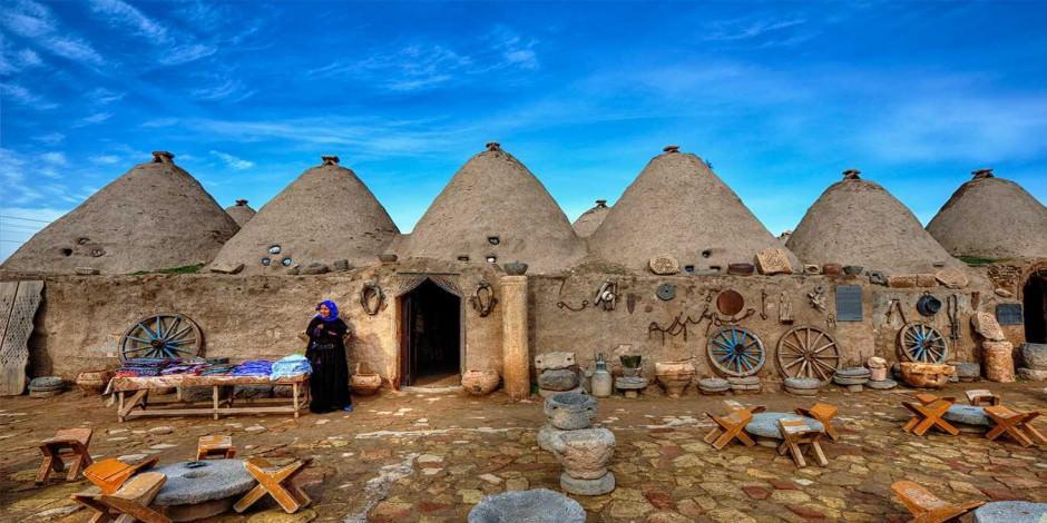 Kültür turizmi için Güneydoğu'nun en güzel rotaları