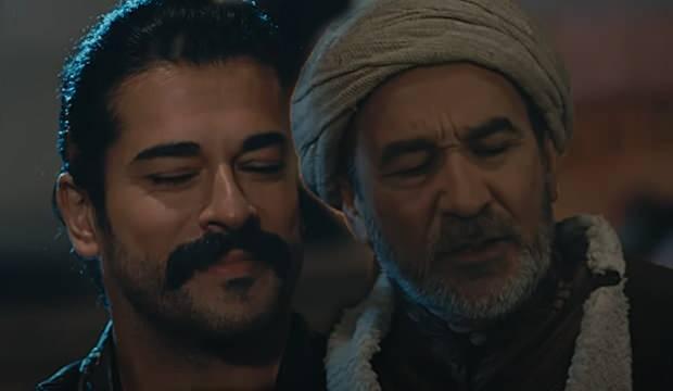 Kuruluş Osman marşı gönülleri fethetti! Arslanbek Sultanbekov'un bestesi unutulmaz etki bıraktı