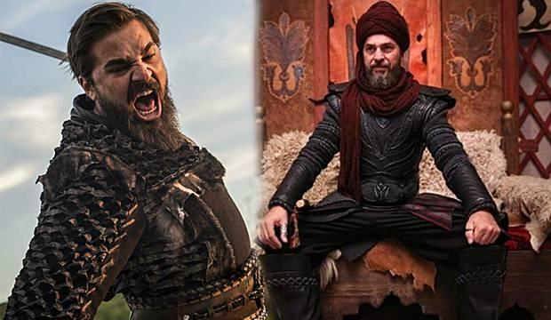 Kuruluş Osman'a dön çağrısı yapılan Engin Altan: ''Evet oynayabilirim, oynamayabilirim de''