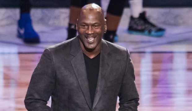 Michael Jordan'dan 100 milyon dolar bağış