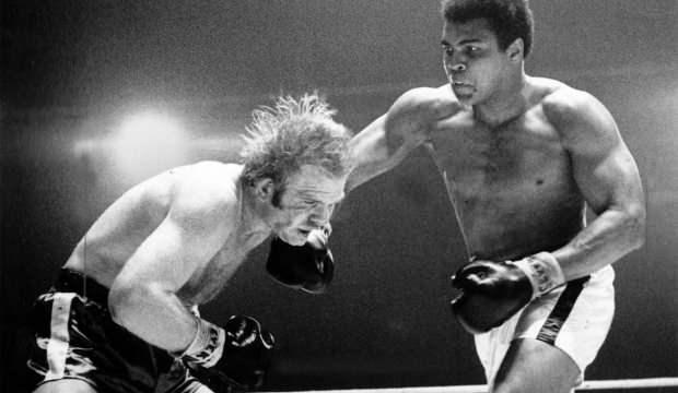 Kelebeğin Ruhu: Muhammed Ali