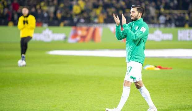 Nuri Şahin'i sarsan sakatlık! Bileti kesildi