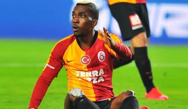 Henry Onyekuru İstanbul'a geliyor!