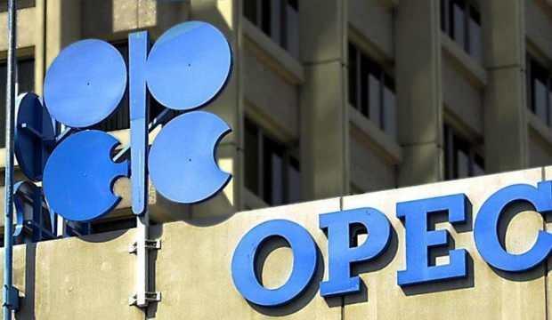 OPEC petrol kısıntısını 1 ay daha uzattı