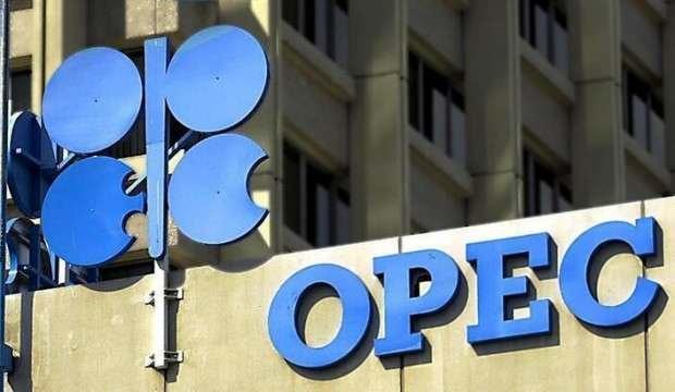 OPEC'in üretim kesintisini 1 ay uzatması bekleniyor