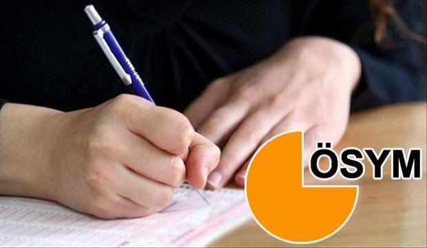 YKS sınav yerleri ne zaman açıklanacak? YKS giriş belgesinin yayınlanacağı tarih...