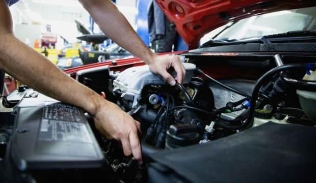 Otomotiv satış sonrası pazarında üretim artıyor