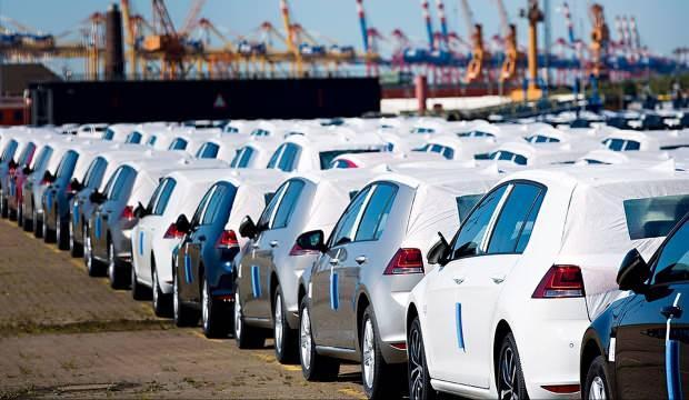 Otomotiv sektöründen 349 milyon dolarlık ihracat