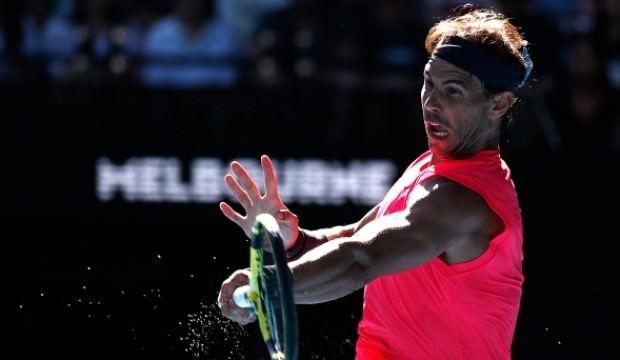 Rafael Nadal'dan kötü haber!