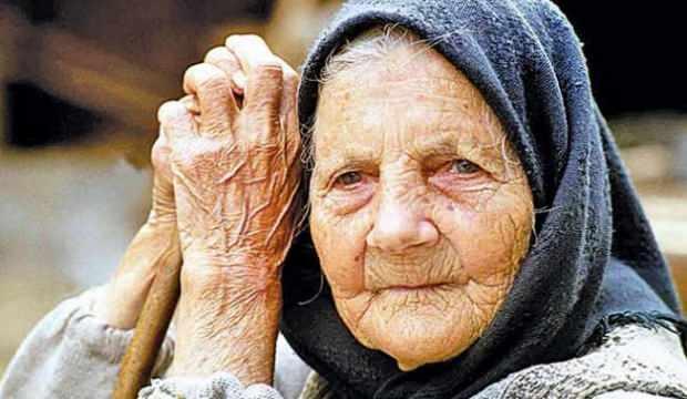 Rüyada yaşlandığını görmek hayırlı mıdır? Rüyada birinin yaşlandığını görmek neye işaret?