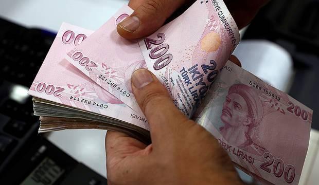 Son rapor açıklandı! Türkiye'de 150 milyar lirayı aştı