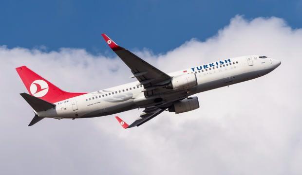 THY'nin yurtdışı uçuşlara başlama tarihi belli oldu
