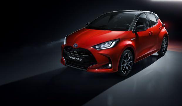 Toyota Yaris'in Türkiye fiyatı açıklandı
