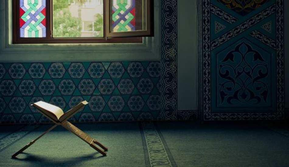 Yatsıdan sonra Amenerrasulü okumanın fazileti! Amenerrasulü Arapça ve Türkçe okunuşu