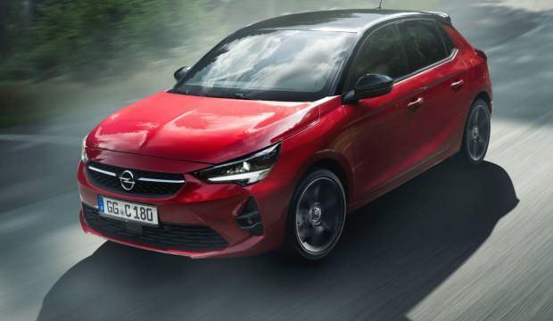 Opel 2020 Corsa, Astra ve Insignia modellerinde faizler düştü