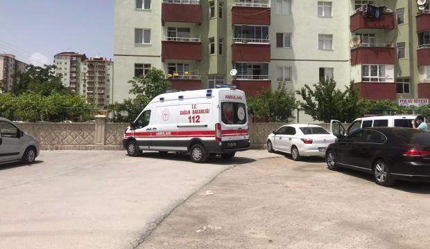 95 yaşındaki kadın evinde ölü bulundu