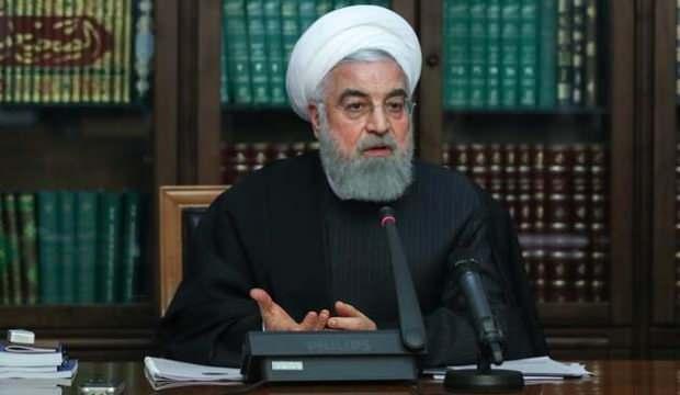 Ruhani: Kurallara uymazsanız kısıtlamaları geri getiririz