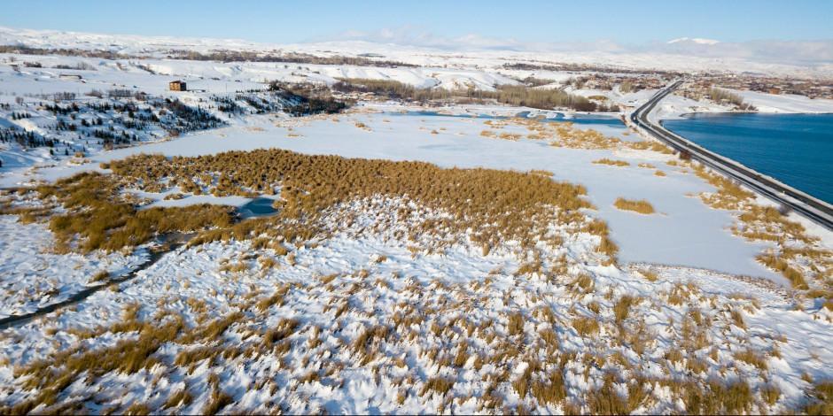Ahlat sazlıkları ve Madavans Vadisi 'kesin korunacak hassas alan' ilan edildi