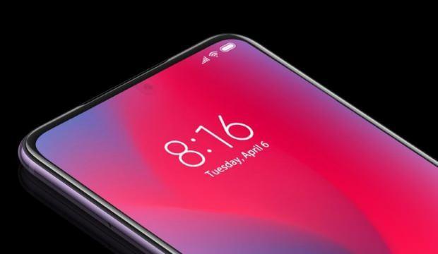 Xiaomi tam ekran tasarımını değiştiriyor
