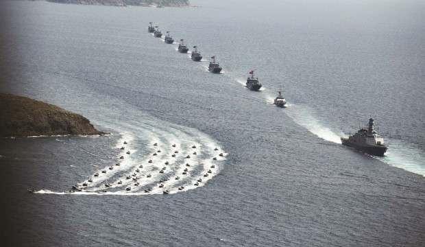 'Amaçları iki ülkeyi Türkiye'ye karşı ortak harekatlarda ileri sürmek'