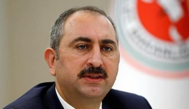 Bakan Gül'den Demirtaş'la ilgili çirkin paylaşıma tepki