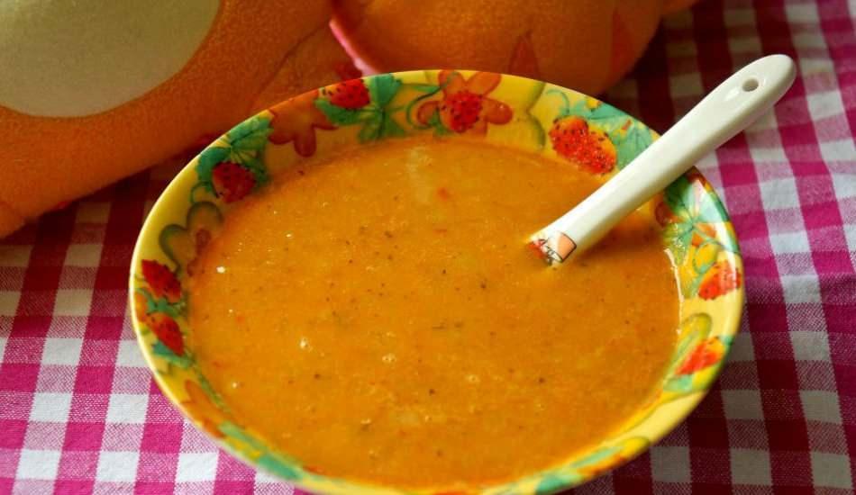 Bebeklerde mercimek çorbası gaz yapar mı? Bebeklere çok kolay mercimek çorbası tarifi