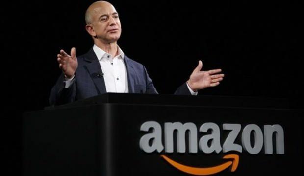 Corona Jeff Bezos'a yaradı: Serveti 150 milyar dolara yükseldi