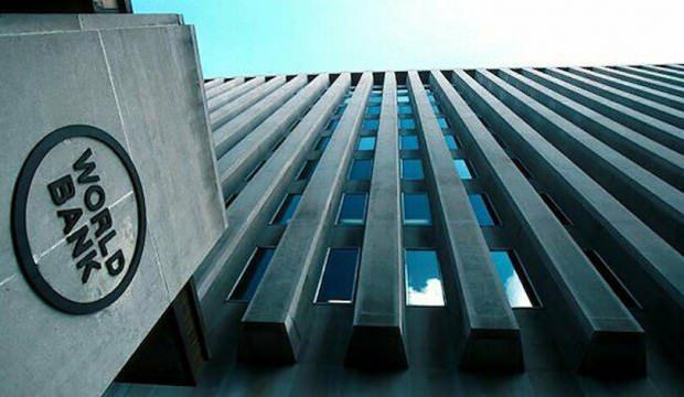 Dünya Bankası'ndan Türkiye için küçülme tahmini