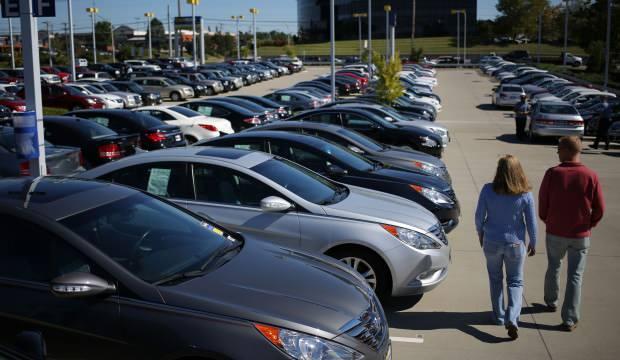 İkinci el araç satışında güvenli ödeme sistemi