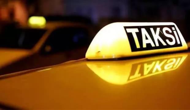 İmamoğlu'nun taksi açıklamasına tepki