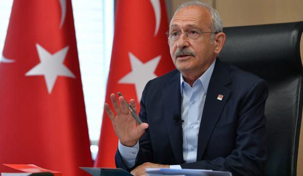 Kılıçdaroğlu'ndan Ayasofya açıklaması: İtiraz etmeyeceğiz