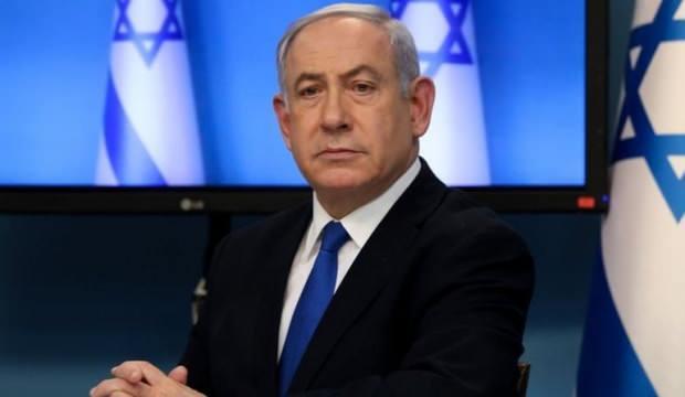Netanyahu'ya soğuk duş! İptal edildi