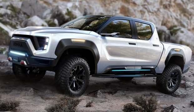 General Motors'tan elektrikli araç hamlesi!