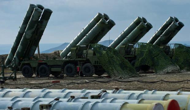 Rus vekilden ABD'nin hamlesi sonrası S-400 yorumu!