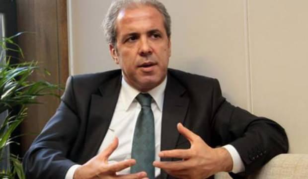 Şamil Tayyar AK Parti'deki görevini bıraktı