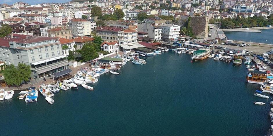 Sinop'un turizm umudu 'temmuz' ve 'ağustos' aylarında