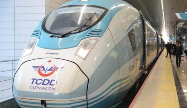 TCDD Taşımacılık AŞ sözleşmeli personel alacak
