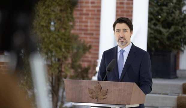 Trudeau'dan çok konuşulacak itiraf