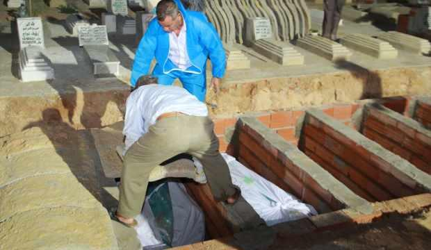 Tunus'taki tekne faciasında ölü sayısı 55'e yükseldi