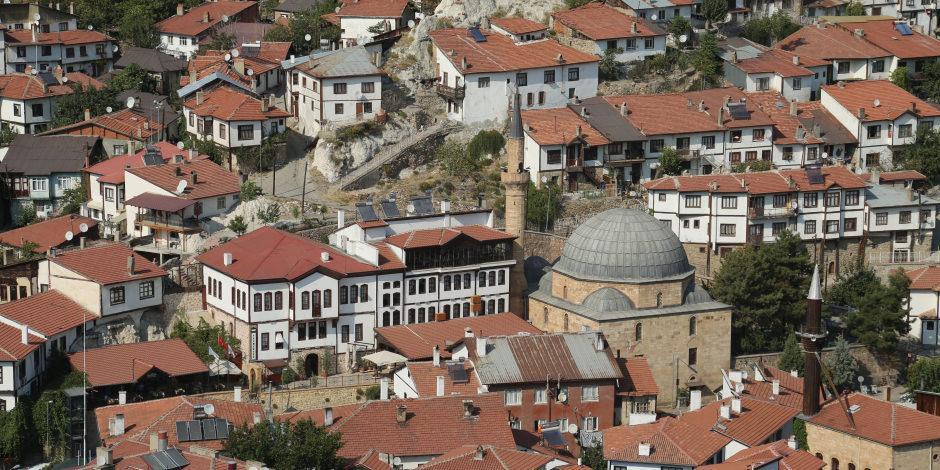 UNESCO listesindeki Beypazarı turizme hazır