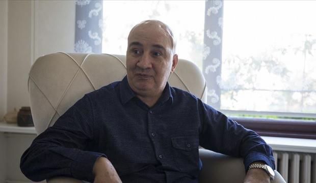 15 Temmuz Gazisi Aslan, Cumhurbaşkanı Başdanışmanlığına atandı