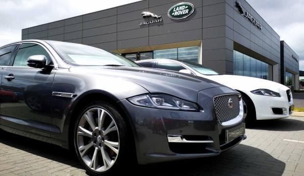 Jaguar'dan tedarik zinciri hamlesi