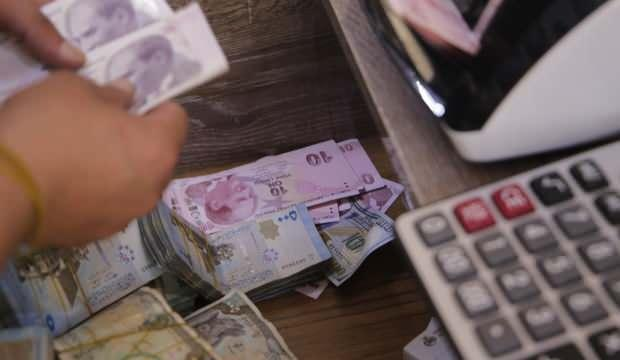 ABD'nin kararı sonrası Türk Lirası'nı kullanmaya başladılar