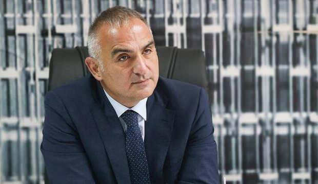 Bakan Ersoy duyurdu: Sayı 2 bine ulaşacak